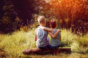 Children Friendship Skills Development