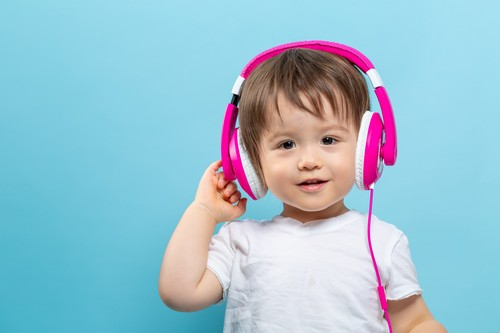 Toddler Podcasts for Learning