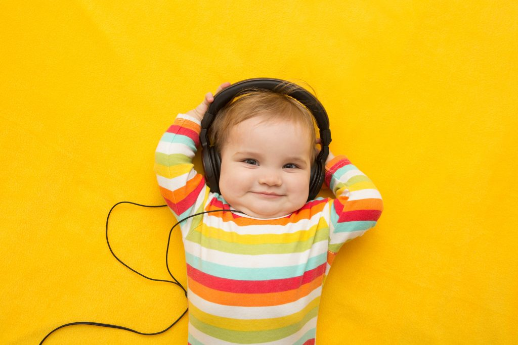 dont stop music how tunes help baby and toddler development