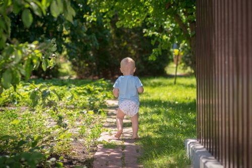 heat is on summer five ways to keep baby cool