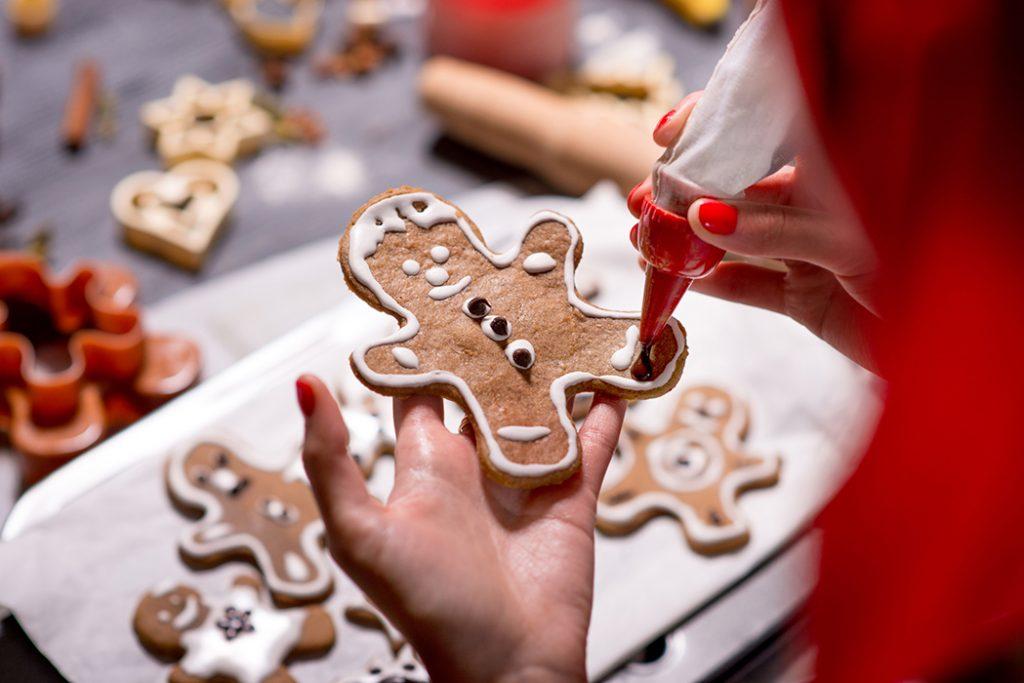 Fun festive baking ideas