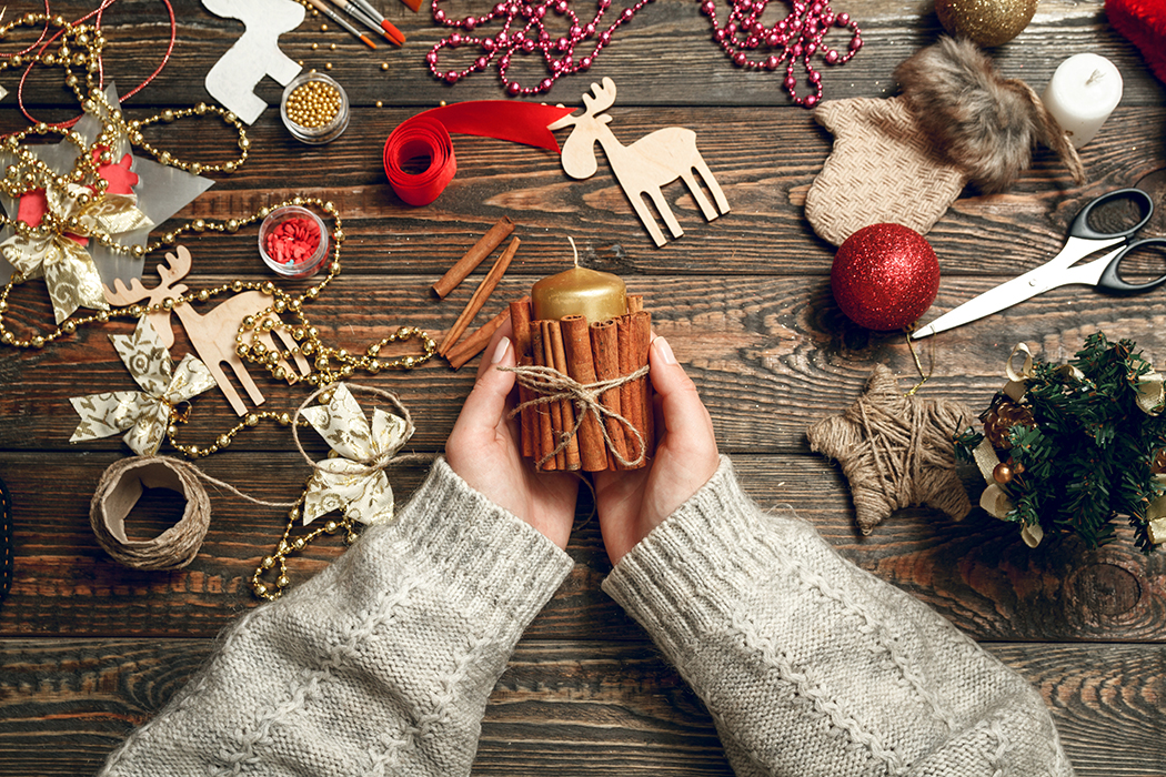 Get crafting for Christmas