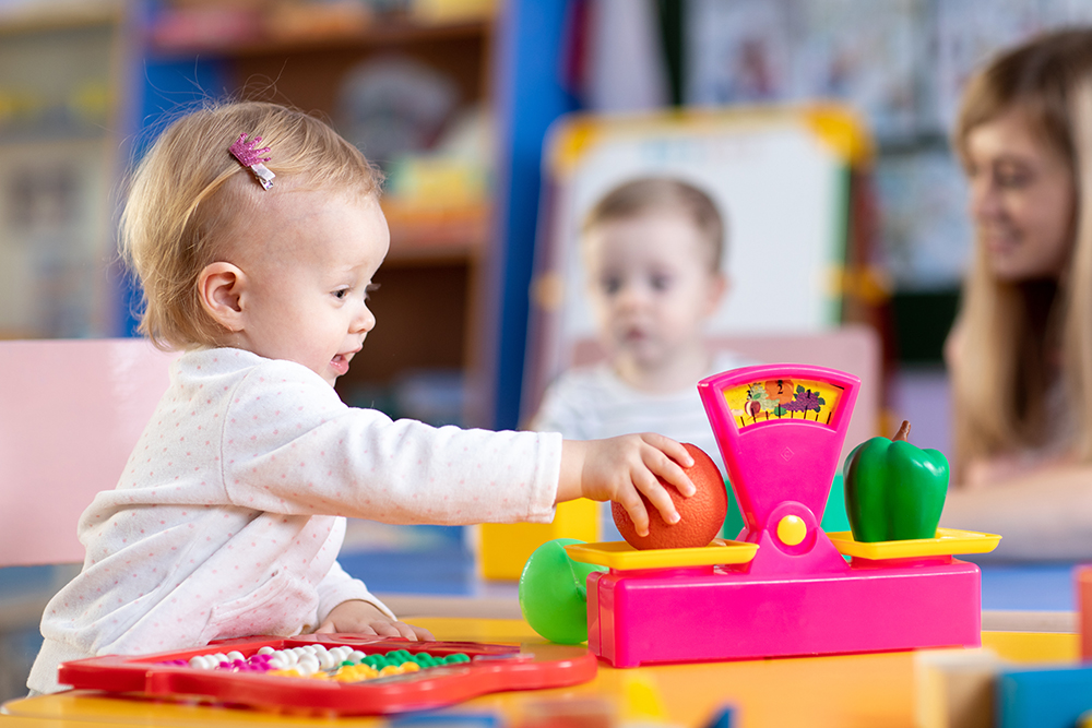 Five pretend play ideas to help your child's development