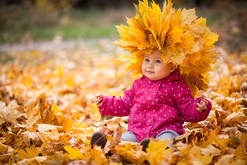 Fun and easy ways to engage your children with nature