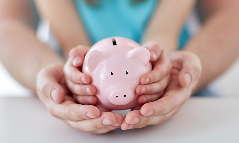 Investing in your children's future