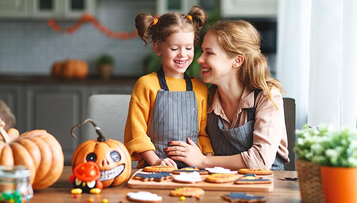 halloween themed recipes