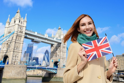 Why you should study in London