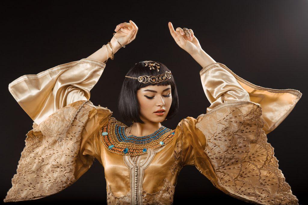 Cleopatra Skin Bath