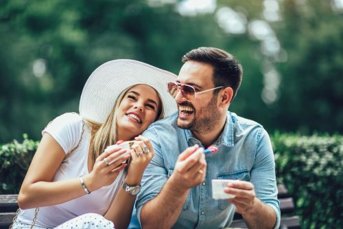 Fun and Easy Date Ideas