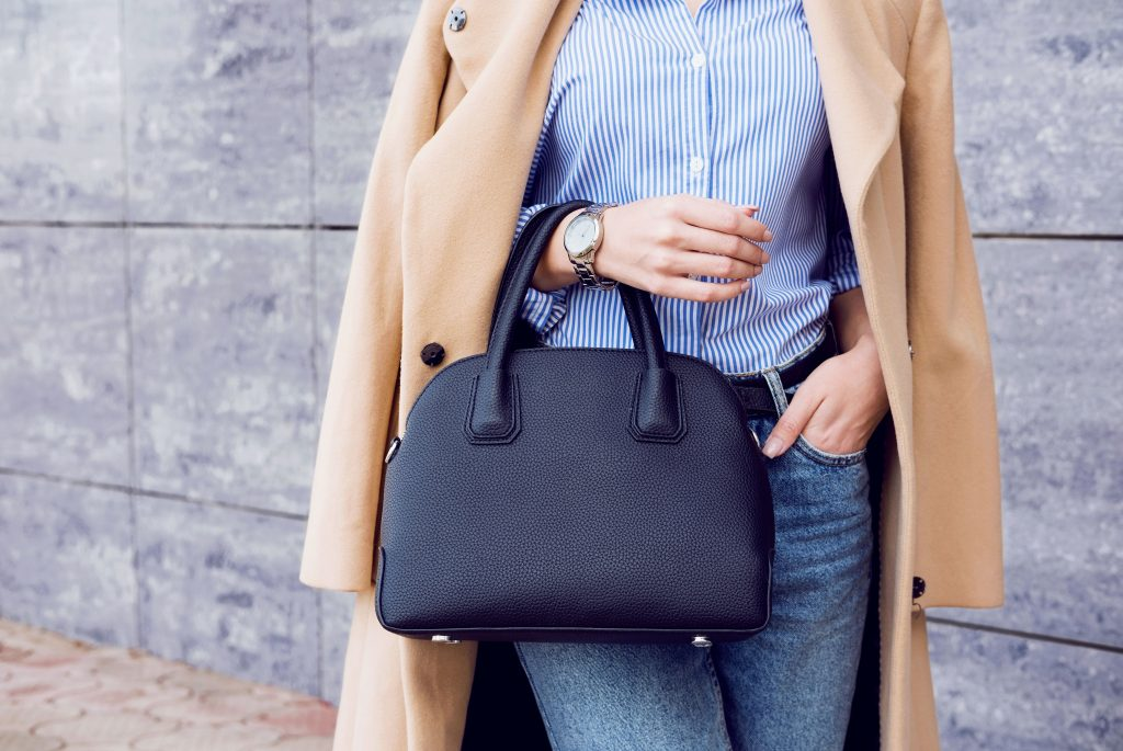 The Handbag Must-Haves That Get Forgotten