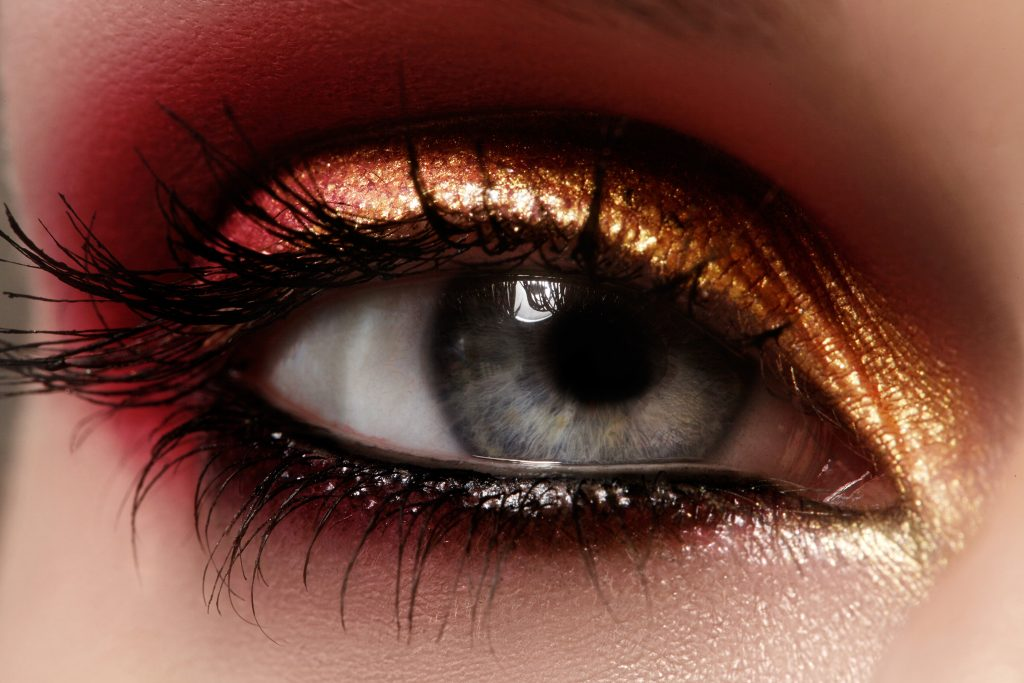 What Eye Shadow Goes With Your Eye Colour? What Eye Shadow Goes With Your Eye Colour?