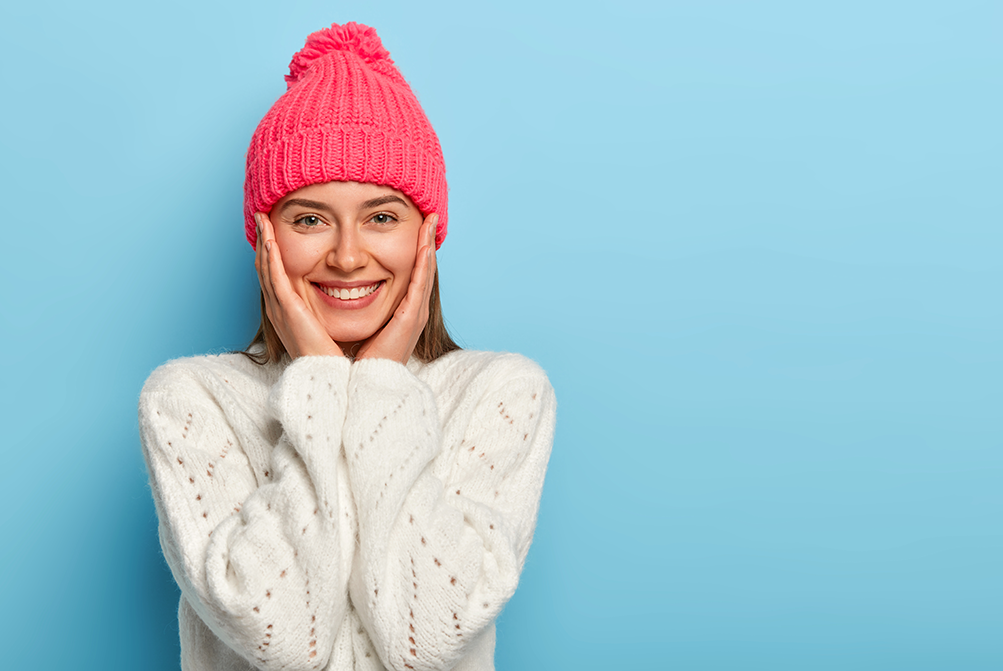 Top Skin Care Tips for Winter Weather