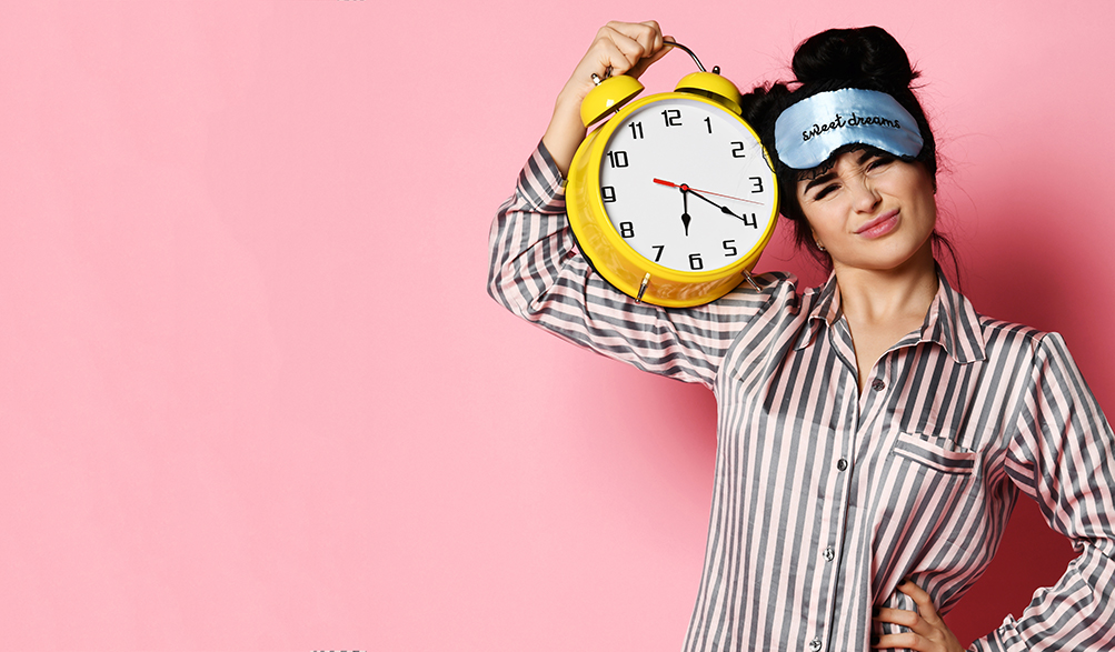 Why Can't I Sleep? – How To Get Your Routine Back