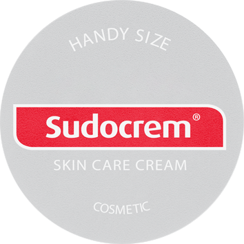 my little sudocrem customise front
