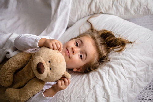 When Is It Time to Transition to a Toddler Bed? | Sudocrem ...