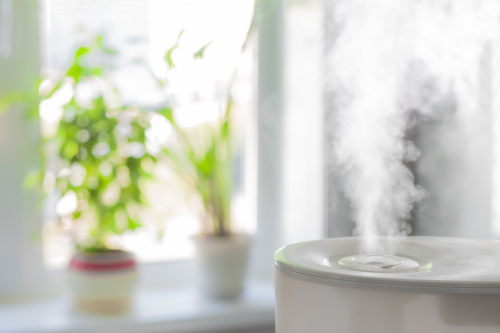 Using a Humidifier for Baby | Ask Dr Sears