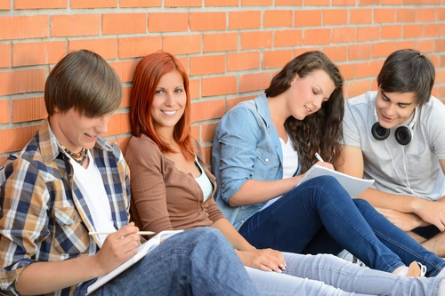 Who gets better grades at uni – boys or girls?